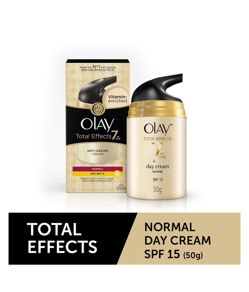 Olay Total Effects Normal SPF15
