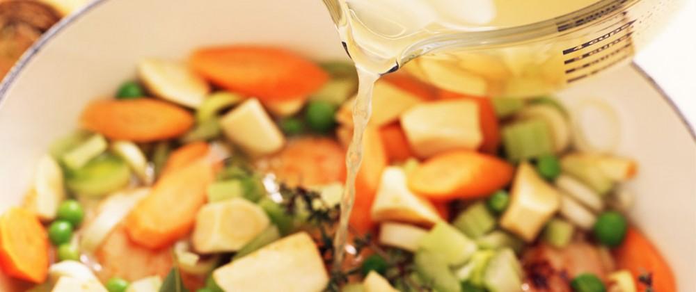 Massel Organic Liquid Stock Chicken Style