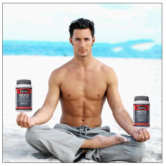swisse bổ sung vitamins tổng hợp