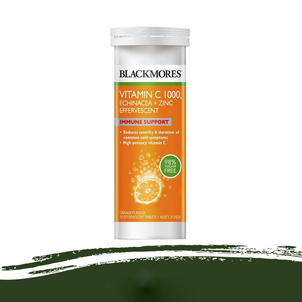 viên sủi bổ sung vitamin c và kẽm