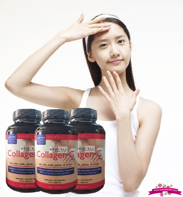 Neocell Super Collagen+C™ (Type 1 & 3)