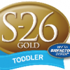 S 26 Gold