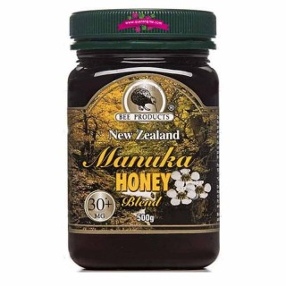 Mật ong Manuka Honey 30+ MG 500gr