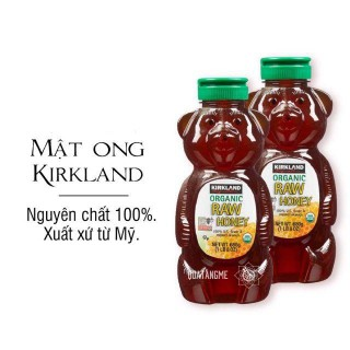 Mật Ong - Kirkland Signature Honey 680g