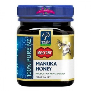MẬT ONG MANUKA NEW ZEALAND - MGO 250+