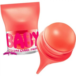 Maybelline Baby Skin Instant Cheek Flush