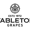 Tabletop Grapes